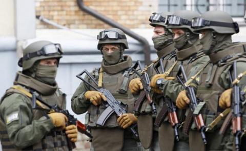 Киев бросает вызов США и тол…