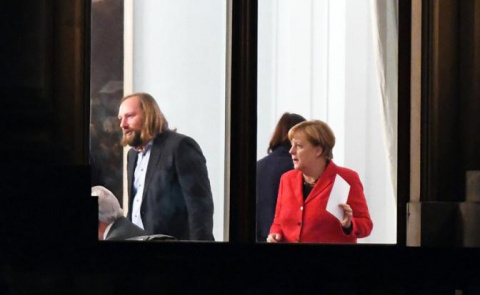 «Найн-майка» для Германии