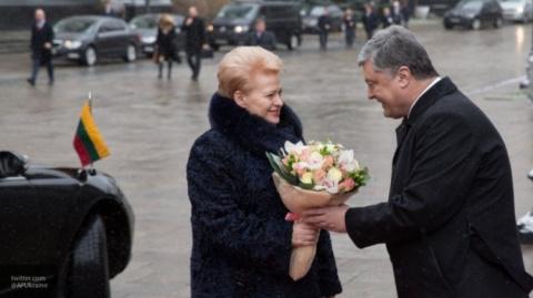 Прибалты об украинских «не рабах»: Лучше арабов пригодны к работе на ЕС..