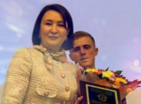 СМИ: «Золотая судья» Хахалев…