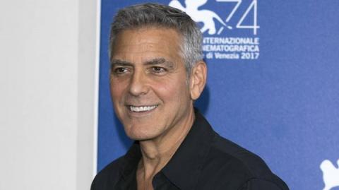 Джордж Клуни поразил запреде…