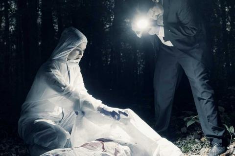 6 ужасных неразгаданных тайн…