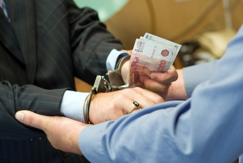 Путин: борьба с коррупцией -…
