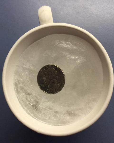 Как понять, что морозильник …
