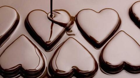 Чего ещё мы не знали о шоколаде