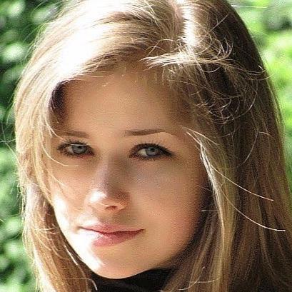 Лариса Ланская