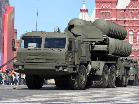 Триумфальная защита Крыма: о…