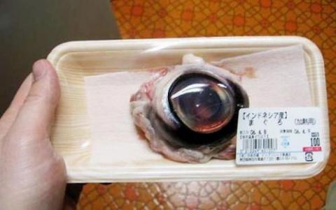 9 блюд, шокирующих любого гурмана