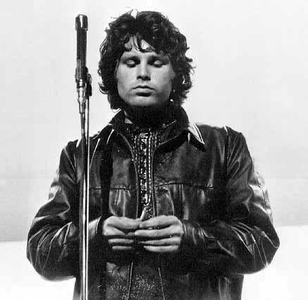 ЗАРУБЕЖКА. Jim Morrison