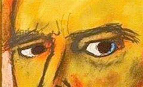 """""""Он умер, когда перестал рисовать"""""""