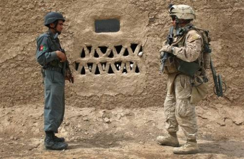 Столтенберг: НАТО не будет в…