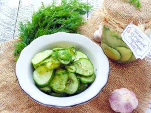 Самый лучший салат из капуст…