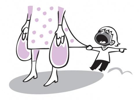 Воспитание детей: 3 устаревш…