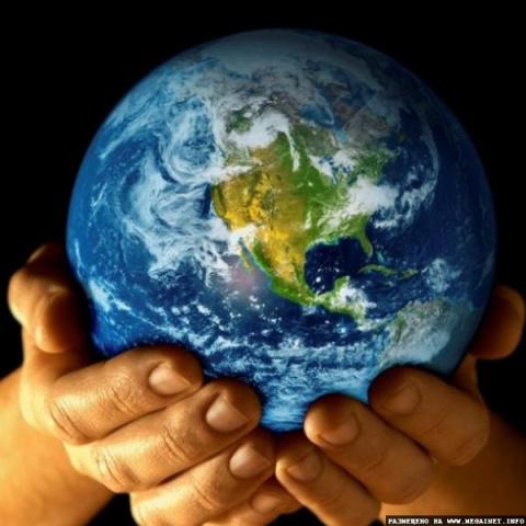 Десять заблуждений о Земле