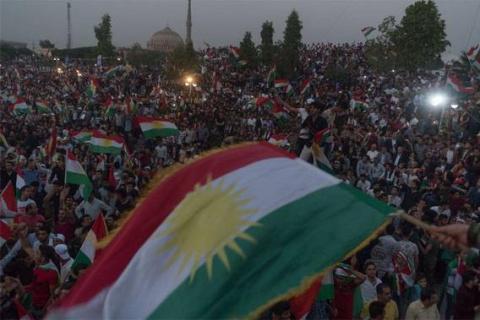 Госдеп: референдум в Иракском Курдистане приведет к росту нестабильности