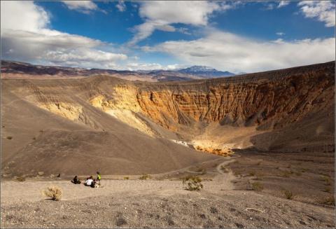 10 фактов о Долине Смерти, о…