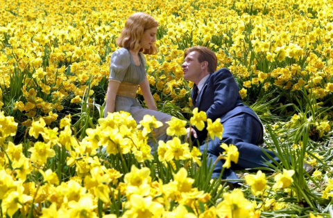 Только весна! Только любовь!
