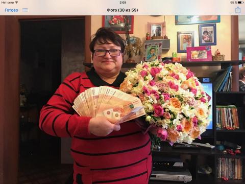 """В Новороссийске """"бродяга"""" за ночлег отблагодарил местную жительницу шестизначной суммой"""