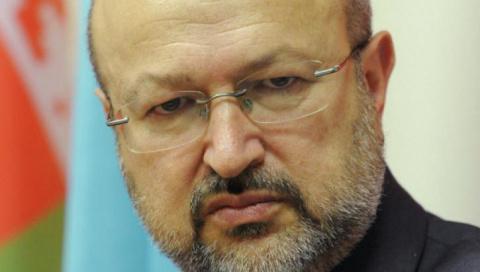 В ОБСЕ бросили резкое обвине…