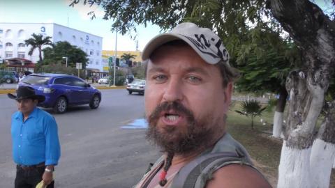 Избитому в Мексике видеоблогеру Макееву предъявили обвинение в убийстве