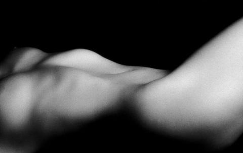Нежная эротика от фотографа Роберта Фарбера