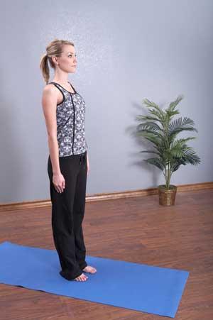 Комплекс упражнений и асан йоги для похудения