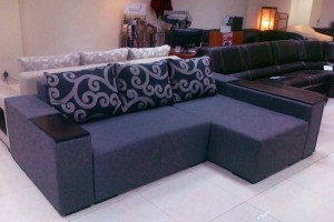 Причины популярности угловых диванов