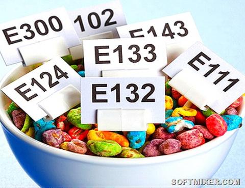 Пищевые добавки: история еды… или яда?