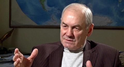 Леонид Ивашов: Порошенко мож…