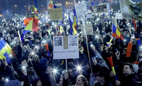 Конгрессмены обвинили госдеп США в организации майданов