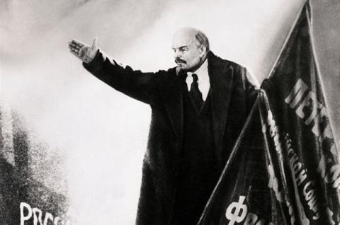 Верная дорога Ленина. Истори…