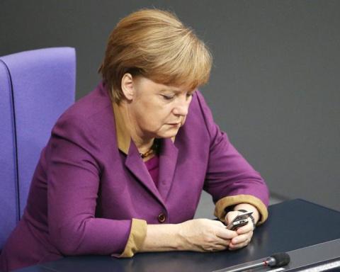 Трамп и Меркель: итоги первы…