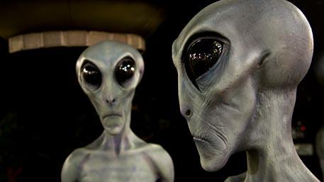 ЦРУ: инопланетяне превратили…