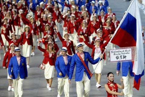 Олимпиада - тест на патриотизм. Голосуем против унижения России!