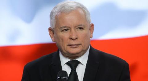 Качиньский: власти США давили на меня и вмешивались во внутренние дела Польши