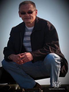 Алексей Давыденков (личноефото)