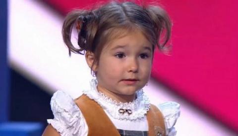 Мать 4-летней девочки-полигл…
