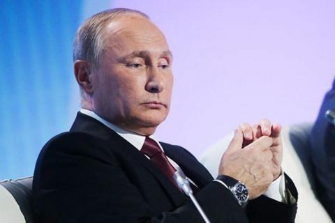 Чего ждет Владимир Путин. Перспективы 2018