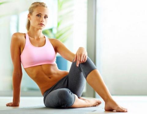 Пять женских упражнений для улучшения сексуальной жизни