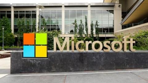 Microsoft продемонстрировал …
