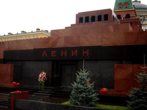 Четыре больших мифа о захоронении Ленина