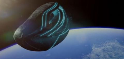 Луны Багби - загадочные малые спутники Земли