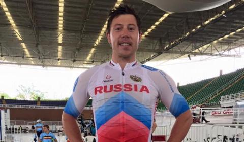 Австралийский призер Игр-201…