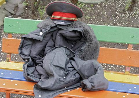В МВД опровергли запрет сним…