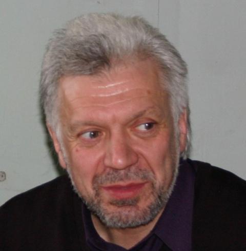 Сергей марюхна