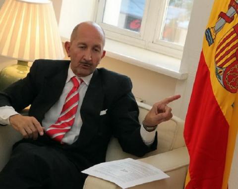 Испания пытается замять анти…