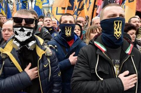Украинское общество войны и его российская составляющая. Денис Селезнев