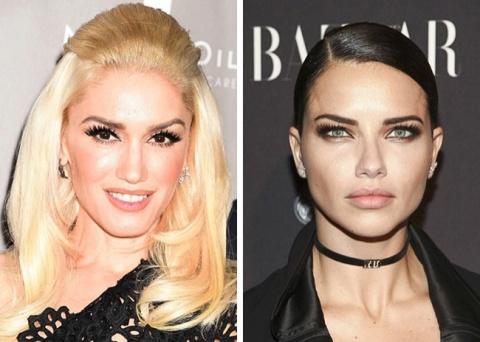 10 цветовых решений в макияже, которые подойдут для любого типа внешности
