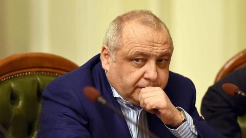 Партия Порошенко пытается пр…