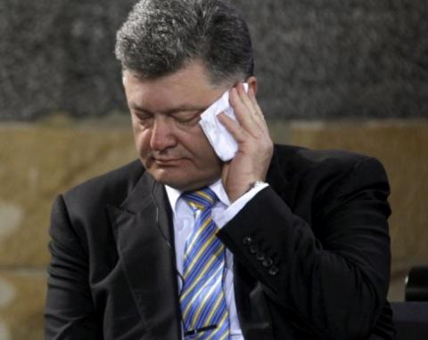 Скандал на Украине: Раскрыта…